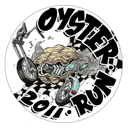 Oyster Run | by Berto Legendary H