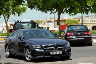 MERCEDES-BENZ CLS | by mb.560600.kuwait