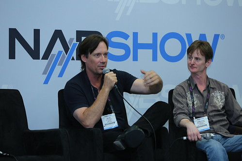 Faith 'N' Film Summit | by NAB Show