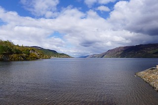 Loch Ness | by Nick Bramhall