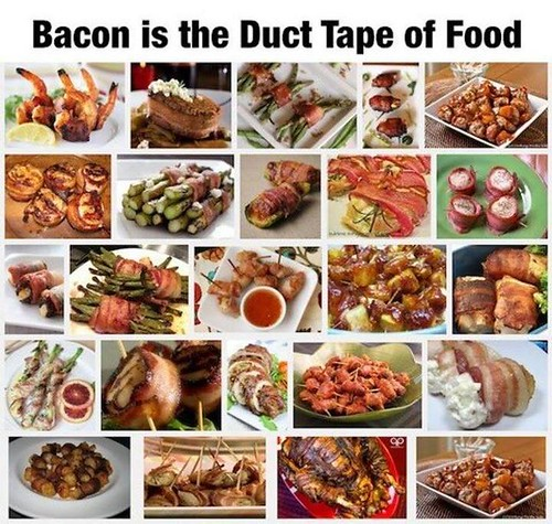 bacon duct tape | by paradise_50