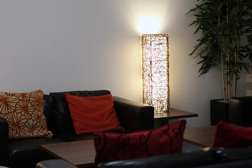 Doncaster Premier Lounge
