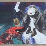 "JONI MITCHELL DOG EAT DOG GATEFOLD 12"" LP VINYL"