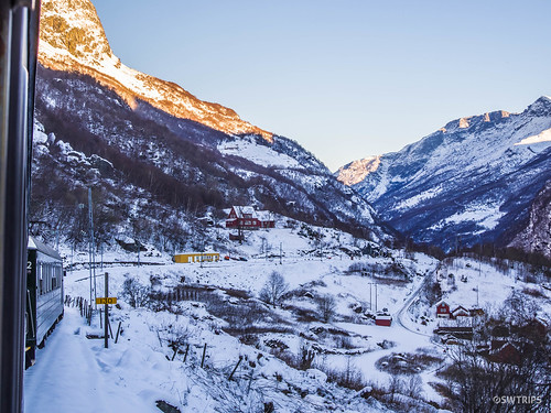 View from Flamsbana - Flam, Norway.jpg | by SWTRIPS