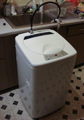 haier portable washing machine. Haier HLP23E Portable Washing Machine -$80 (SOLD) | By Flashdog2009