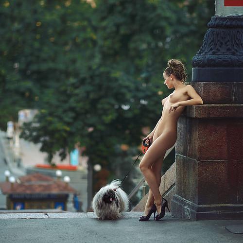 Explicit erotic art nudes