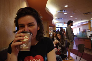In Timmies | by Number IV