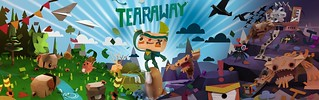 Tearaway | by PlayStation.Blog