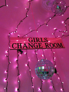 Girls Change Room | by pageofbats