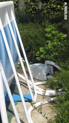 Piscine classic laghetto 10 le abbiamo inventate dal for Eliminare le alghe dal laghetto