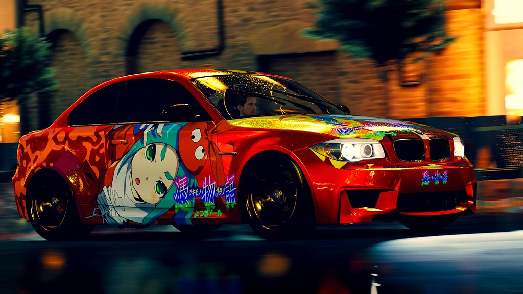 Forza Horizon 2 - 2011 BMW 1 Series M Coupe | Facebook | You… | Flickr