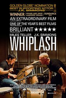Whiplash Stream English
