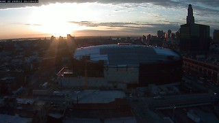 Barclays Center Arena - 20120403_1905 | by atlanticyardswebcam02