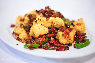 365.317 Chilli Fried Fish | by Michael Shum