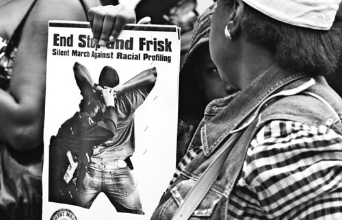 End Stop and Frisk | by EcstaticAperture