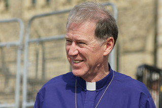 Archbishop Fred Hiltz, Primate | by General Synod