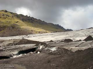055 Sólheimajökull
