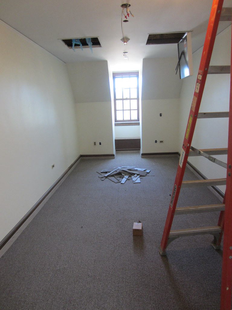 Office Carpeting | By Williams_college_libraries Office Carpeting | By  Williams_college_libraries