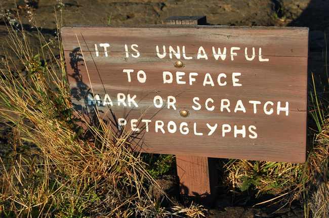 unlawful-sign-petroglyphs