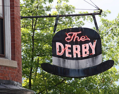 The Derby Restaurant Poughkeepsie Ny
