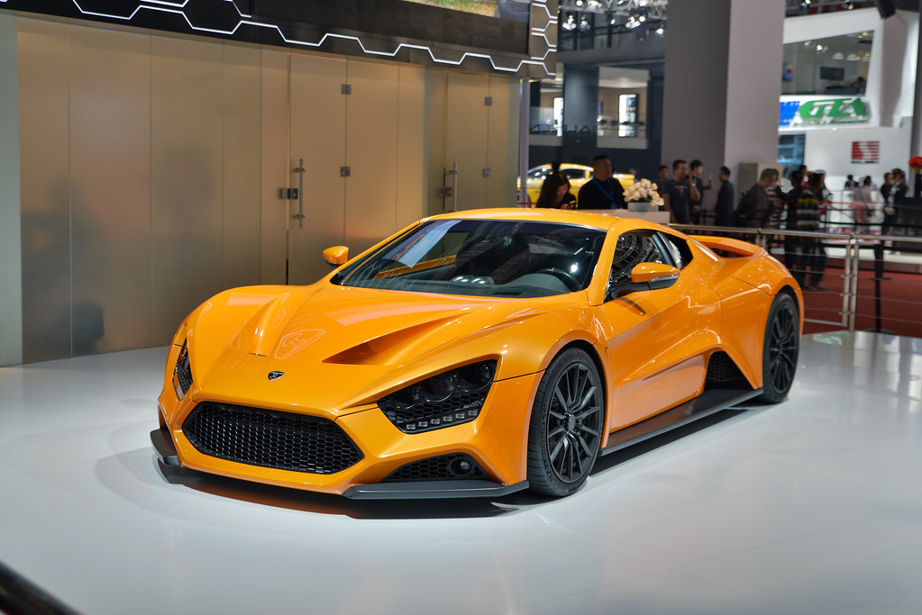 Top 10 Best And Most Expensive Cars In The World 2018