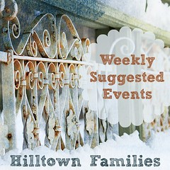 """Hilltown Families has provided us with a place to find events, read thought provoking articles, and linked us to local resources. I love this website! Thanks so much!"" – Melissa Power-Greene (Northampton, MA)"