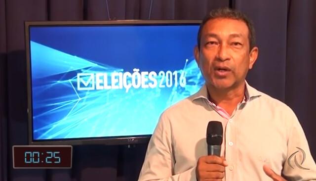 Prefeitura de Óbidos contrata advogado sem licitação com salário de juiz, Chico Alfaia, PR