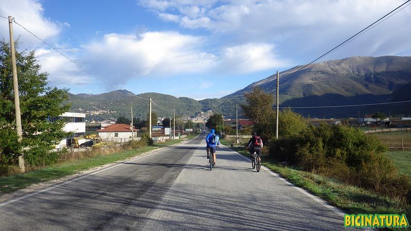 Sentiero Dei Pastori (Passi scomodi)