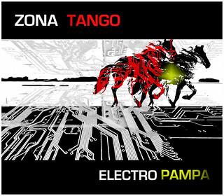 Zona Tango - ElectroPampa