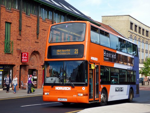 FirstNorwich 33150 - LR02LXJ | by ZJN Photography