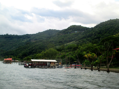 Lago de Coatepeque 22 | by worldtravelimages.net