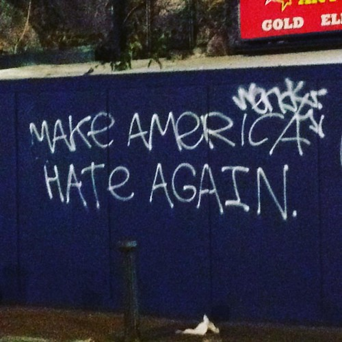 Spotted in Brixton last night... | by jojowiththeflow