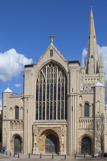 Norwich Cathedral | by Russen Images