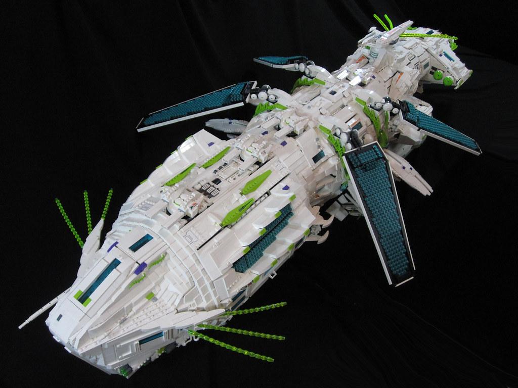 LEGO + Διάστημα! - Σελίδα 3 6928224616_b717e3afe6_b