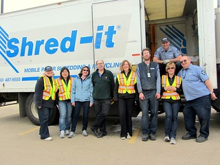 Shred-it Event 6 | by City of St. Albert