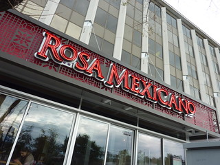 Chevy Chase/Friendship Heights | Rosa Mexicano | by WDCEP