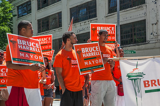 Bruce Harrell for Mayor | by Bruce Harrell for Mayor