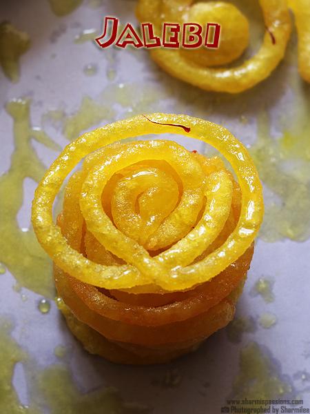 Jalebi Recipe Recipe
