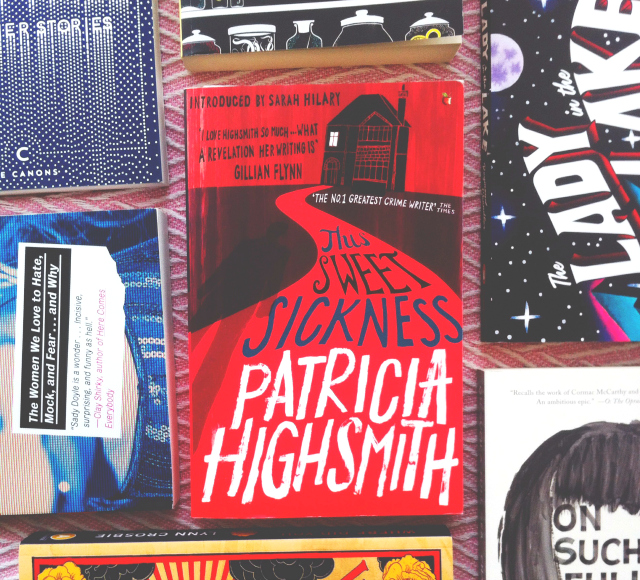 this sweet sickness patricia highsmith uk book bloggers vivatramp