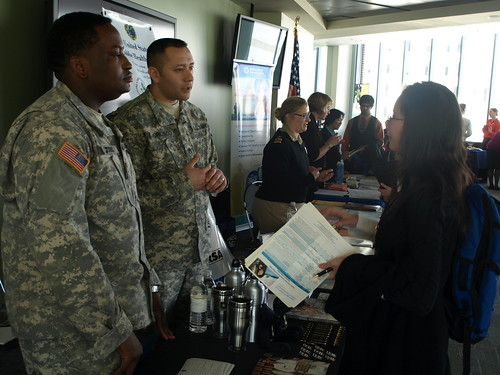Center for Professional Career Development Holds First-Ever Health Sciences Career Expo | by MCPHSphotos