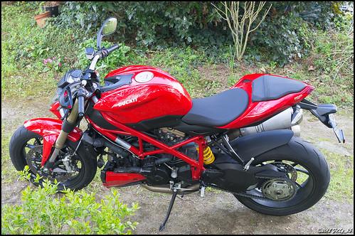 Ducati Streetfighter Forum Australia