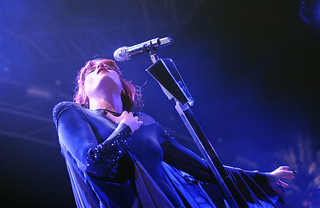 Florence and the Machine | by oscarinn