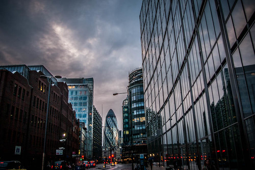 London | by turbotastic