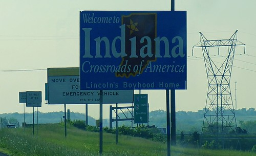 Back Home Again in Indiana | by RoadTripMemories