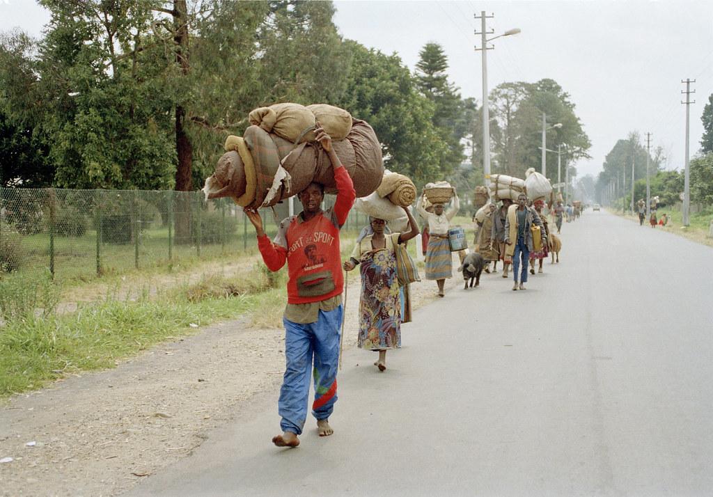 United Nations Assistance Mission for Rwanda (UNAMIR) | Flickr