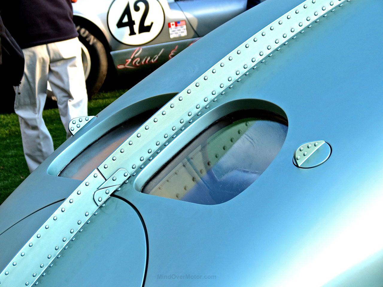 Bugatti Type 57 Aerolithe Amelia 7