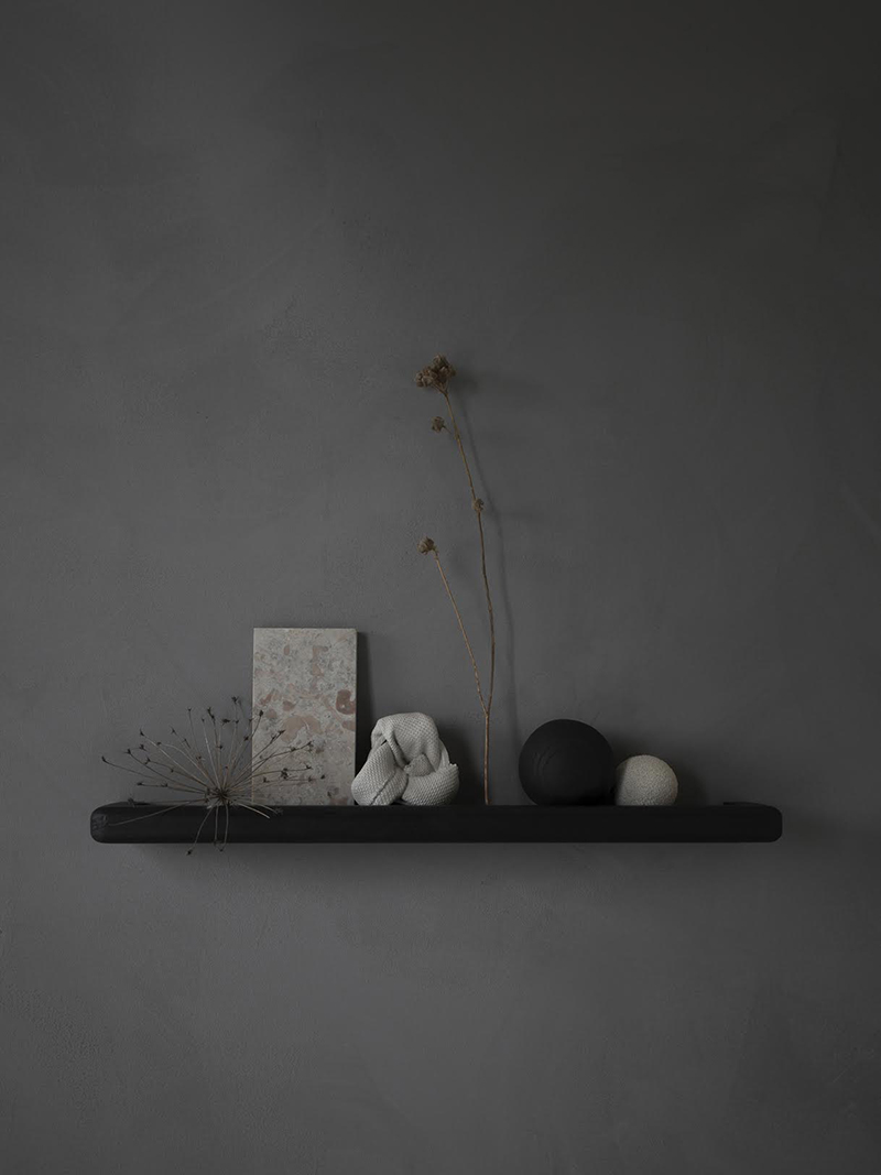 AMM blog | Melo & Therese Sennerholt release their Dark Editions