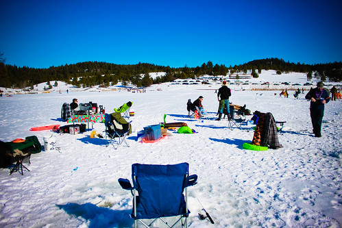 Ice Fishing Derby | by Jane's America