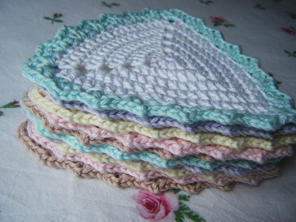 Crochet Baby Bunting Pastel Colours For Baby Bunting Sam Roberts