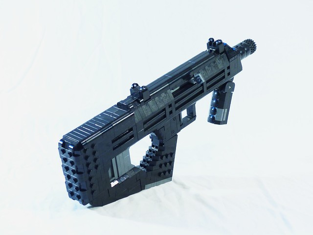 Lego Guns And Mods Flickr